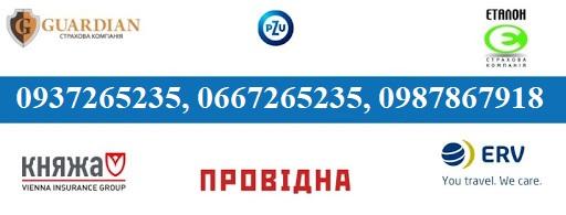 Страховка в Польшу для визы