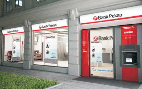 Які послуги надає польський банк ПЕКАО