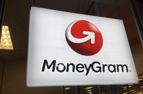 Платежный сервис MoneyGram