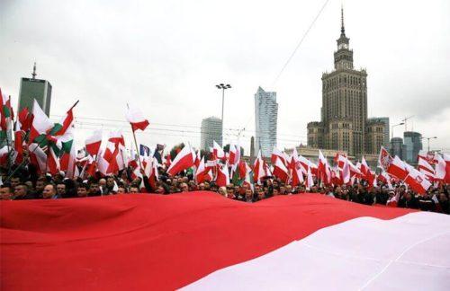 Какой самый длинный уик-энд в Польше