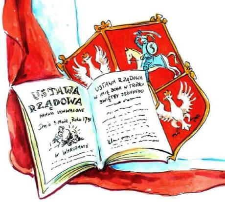 святкові і вихідні дні в Польщі