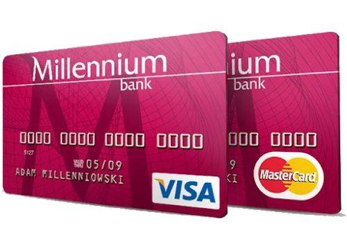 Банк Millennium