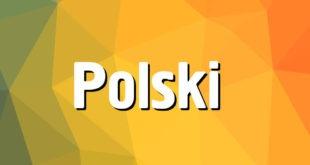 Польский алфавит