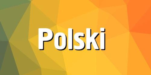 Польський алфавіт