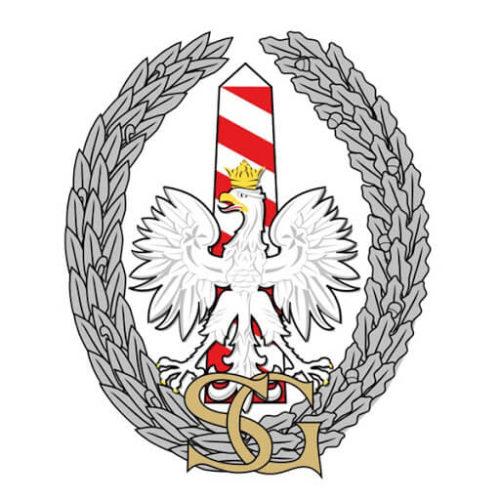 Пограничная служба Польши страж гранична